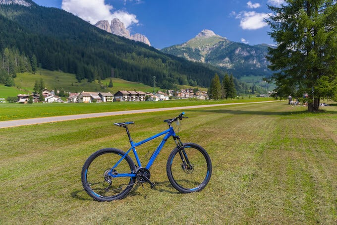 Are you a Mountain Biker or a Cyclist? Go La Clusaz!